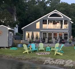 Peachy Finger Lakes Ny Real Estate Homes For Sale From 12 000 Home Interior And Landscaping Spoatsignezvosmurscom