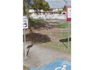 Land for sale in Urb. Villa Carolina, Carolina, PR, 00985