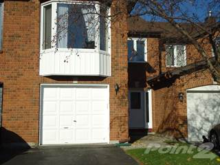 Townhouse for sale in 11 LONGBOAT CT, Ottawa, Ontario