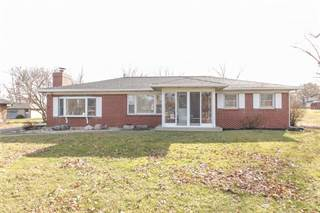 Single Family for sale in 7049 South Meridian Street, Indianapolis, IN, 46227