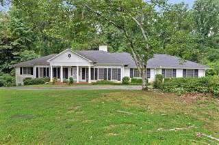 Single Family for sale in 5820 Riverside Drive, Sandy Springs, GA, 30327