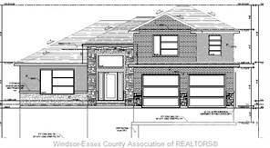 Residential Property for sale in 1631 CLEARWATER, Windsor, Ontario