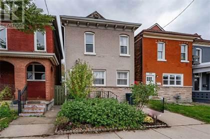 Single Family for sale in 254 WELLINGTON ST N, Hamilton, Ontario, L8L5A8