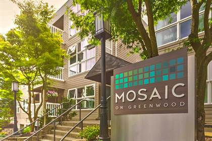 Apartment for rent in 13543 Greenwood Ave N, Seattle, WA, 98133