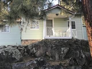 Single Family for sale in 619 Copper Basin Road, Prescott, AZ, 86303