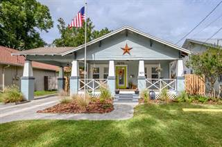 Single Family for sale in 907 W WARREN AVENUE, Tampa, FL, 33602