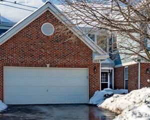 Townhouse for sale in 1920 North SILVER LAKE Road, Arlington Heights, IL, 60004