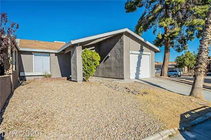 Residential Property for sale in 30 Kolmar Court, Las Vegas, NV, 89110