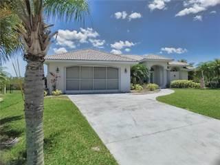 Single Family for sale in 5016 SAN MASSIMO DRIVE, Punta Gorda, FL, 33950