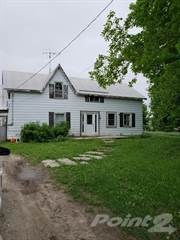 Farm And Agriculture for sale in 134 UNION ROAD, Madoc, Ontario