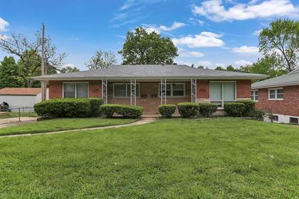 Multifamily for sale in 8841 Mcnulty Drive, St. John, MO, 63114