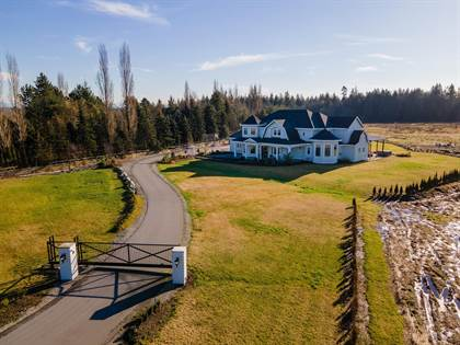 Agriculture for sale in 21734 TELEGRAPH TRAIL, Langley, British Columbia