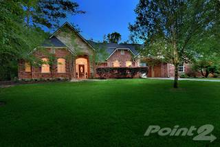 Residential for sale in 10402 Serenity Sound, Magnolia, TX, 77354