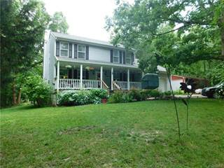 Single Family for sale in 12601 New Kent Highway, New Kent, VA, 23124