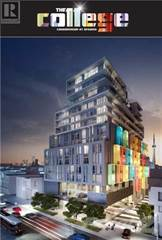 Single Family for sale in #715 -297 COLLEGE ST 715, Toronto, Ontario