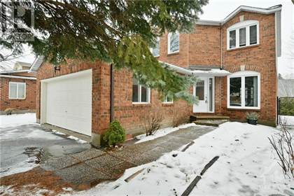 Single Family for sale in 59 CASTLETHORPE CRESCENT, Ottawa, Ontario, K2G5P8