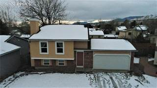 Single Family for sale in 7260 Rising Moon Drive, Colorado Springs, CO, 80919