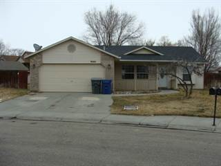 Single Family for sale in 1040 Robin Pl, Mountain Home, ID, 83647