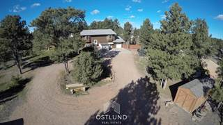 Single Family for sale in 73 Pendleton Dr -, Pine Haven, WY, 82721