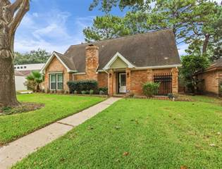 Single Family for rent in 8210 Waynemer Way, Houston, TX, 77040