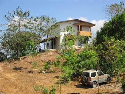 Residential Property for sale in House with Stream & Over 12 Acres for Sale in El Ojal, Llano Grande, Chitre Herrera, Herrera