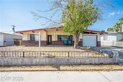 Residential for sale in 6321 Parsifal Place, Las Vegas, NV, 89107