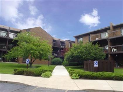 Residential Property for sale in 2929 Sunnyside #164D, Rockford, IL, 61114