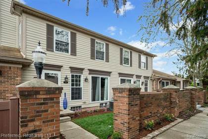Residential Property for sale in 725 Eastwind Drive, Canton, MI, 48188