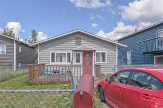 Single Family for sale in 1010 27th Avenue, Fairbanks, AK, 99701