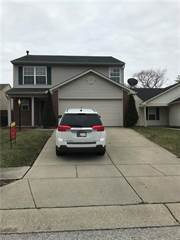 Single Family for sale in 635 Deer Trail Drive, Indianapolis, IN, 46217
