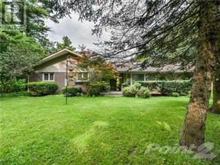 Single Family for sale in 7745 CEDARBROOK TR, Whitby, Ontario