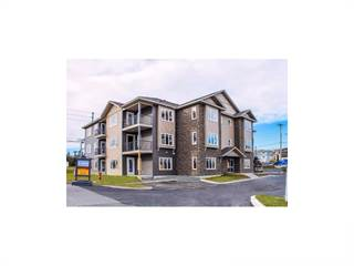 Residential Property for sale in 1 KESTREL Drive 303, Paradise, Newfoundland and Labrador