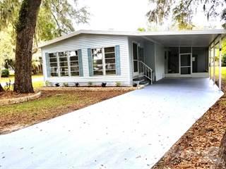 Residential Property for sale in 3101 Ellis Court, Brooksville, FL, 34601