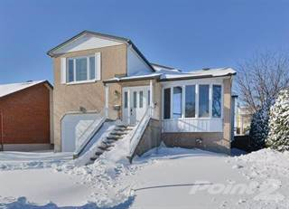 Residential Property for sale in 1750 Tahiti, Brossard, Quebec, J4X 2H3