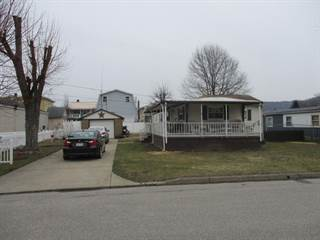 Residential Property for sale in 90 Pearl Street, Moundsville, WV, 26041