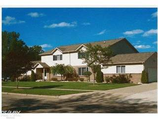 Multi-Family for sale in 44350&44354 Delco, Sterling Heights, MI, 48313