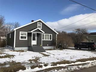 Single Family for sale in 1 McDonough St, Glace Bay, Nova Scotia, B1A 3J7