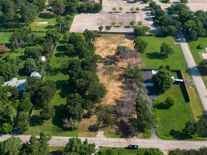Lots And Land for sale in 5105 Chaperito Trail, Arlington, TX, 76016