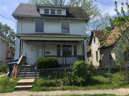 Residential Property for rent in 41 Doran Street, Rochester, NY, 14608