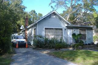 House for sale in 1623 W 1ST ST, Jacksonville, FL, 32209