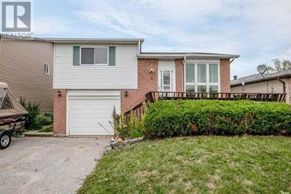 Single Family for rent in 52 HICKLING TR Main, Barrie, Ontario, L4M5S7