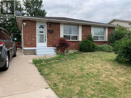 Single Family for rent in 2629 CARISSA, Windsor, Ontario, N8R2J8
