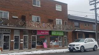 Comm/Ind for sale in 309 Jane St, Toronto, Ontario, M6S3Z3