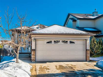Single Family for sale in 4 Everstone Rise SW, Calgary, Alberta, T2Y4M3