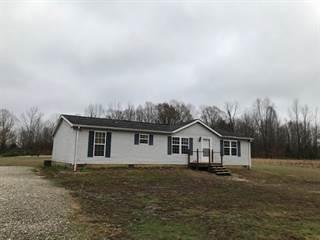 Single Family for sale in 460 Dexterville Oak Ridge Rd, Morgantown, KY, 42261