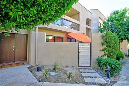 Townhouse for sale in 433 Village Square , Palm Springs, CA, 92262