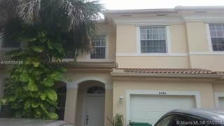 Condo en venta en 8424 SW 29th St 104, Miramar, FL, 33025