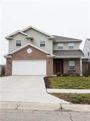 Single Family for sale in 955 Baden Manor Drive, Indianapolis, IN, 46217