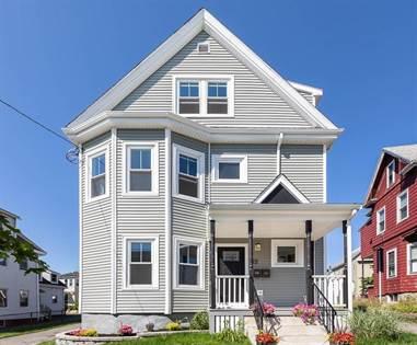 Residential Property for sale in 22 Stevenson Ave 2, Everett, MA, 02149