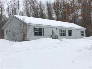 Single Family for sale in 10320 W Pinedale, Roscommon, MI, 48653